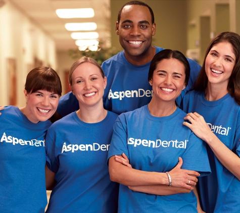 Aspen Dental - Brockton, MA