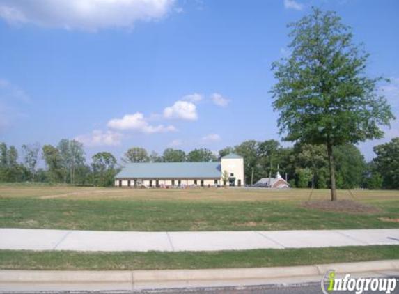 Clear Springs Baptist Church - Alpharetta, GA