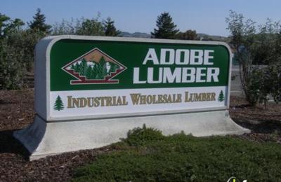 Adobe Lumber Inc - American Canyon, CA