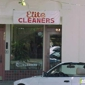 Elite Cleaners & Tailors - Palo Alto, CA