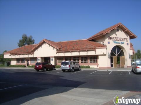 Presidente Restaurant, Santa Clarita CA