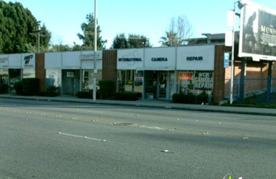 Universal Coin Galleries - Pasadena, CA