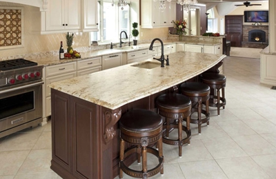 Euphoria Kitchen & Bath LTD - Bedford Hills, NY