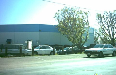 Daly Movers Inc. - Garden Grove, CA