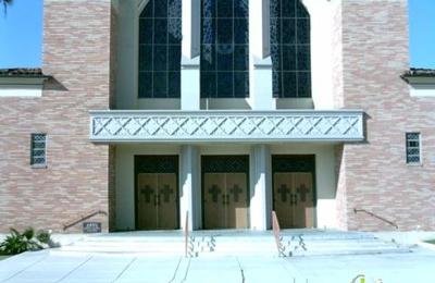 Blessed Sacrament School - San Diego, CA
