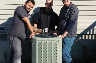 JnL Heating & Electrical & Plumbing - Pocomoke City, MD