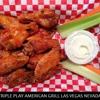 Triple Play American Grill