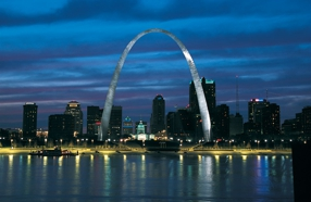 A Day to Fall in Love With St. Louis