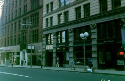 Anatolia College Trustees Offices - Boston, MA