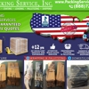 Packing Service, Inc.