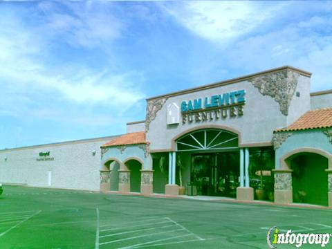 Sam Levitz Furniture 3750 W Orange Grove Rd, Tucson, AZ ...  Craftmatic Bed Store Locations