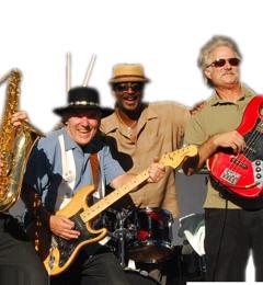 J Silverheels Classic Rock n' Oldies Band - Napa, CA