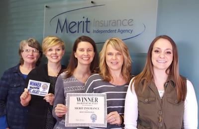 Merit Insurance of Tennessee - Hermitage, TN