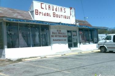 Claudia's Bridal Boutique