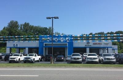 Gr Chevrolet Buick Gmc Cadillac - Stanleytown, VA