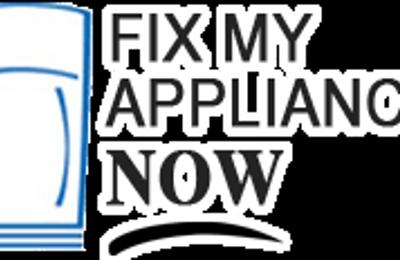 Fix My Appliance Now - Southampton, PA