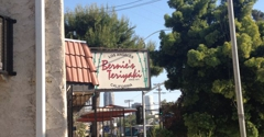 Bernie's Teriyaki - Los Angeles, CA