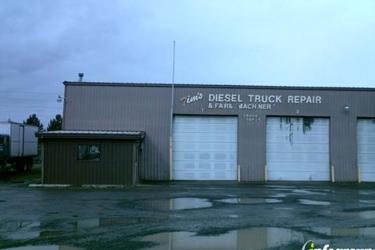 Tim's Diesel Truck Repair