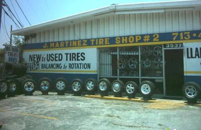 J Martinez Tire Shop 2033 Bingle Rd Ste C Houston Tx 77055 Yp Com