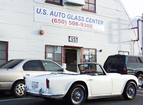 US Auto Glass Center - Belmont, CA
