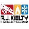 R.J. Kielty Plumbing, Heating And Cooling Inc.