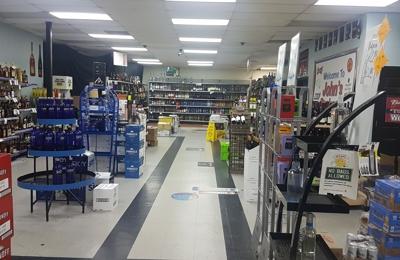 John's Package Store - Atlanta, GA