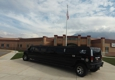 Affordable Cab - American Limo and Motorcoach. 14 Passenger Hummer 26,000 wats Stereo, multicolors LED