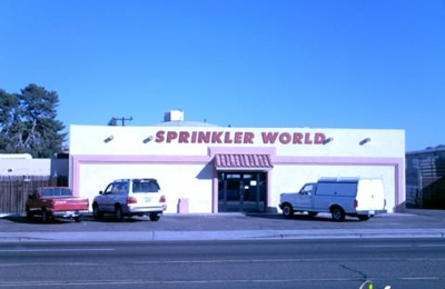 Sprinkler World - Phoenix, AZ