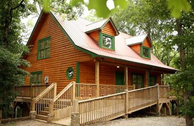 Merveilleux Cedar Creek Cabin Rentals   Helen, GA