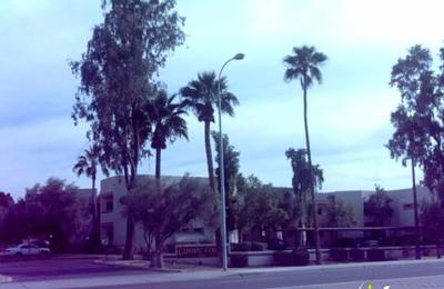 Chandler Parc Condominiums - Chandler, AZ