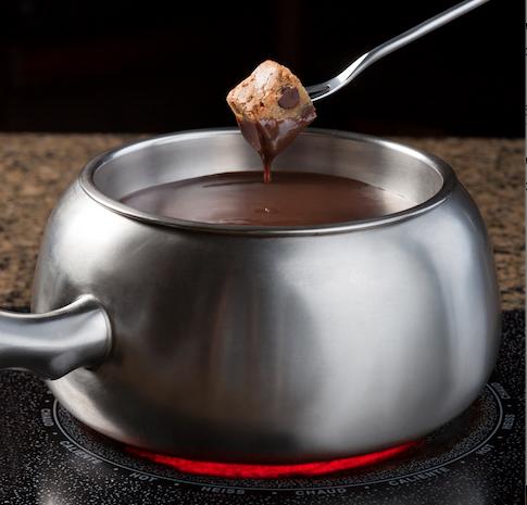 The Melting Pot, Saint Louis MO