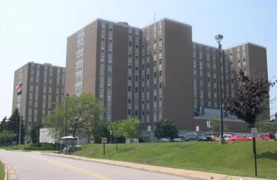 US Veterans Medical Center - Milwaukee, WI