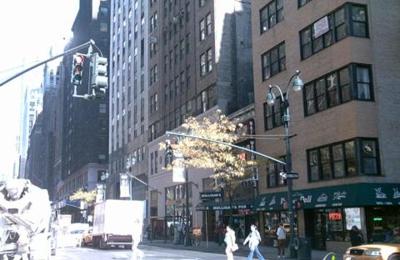 J C Dwight Inc - New York, NY