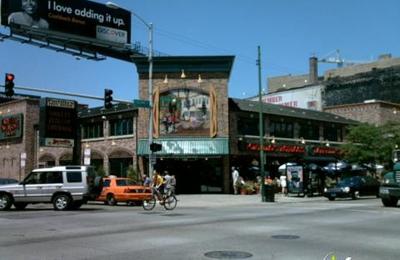 Barnelli's Pasta Bowl - Chicago, IL