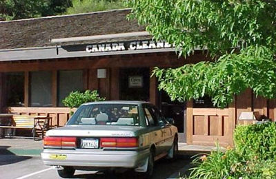 Canada Cleaners - Woodside, CA