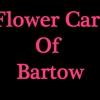 Flower Cart of Bartow