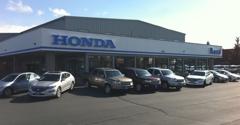 Bend Honda - Bend, OR