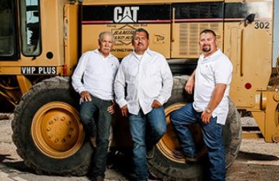 Ramirez & Sons Inc - Hobbs, NM