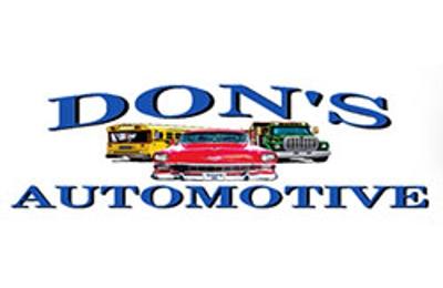Don's Automotive - Lisbon Falls, ME