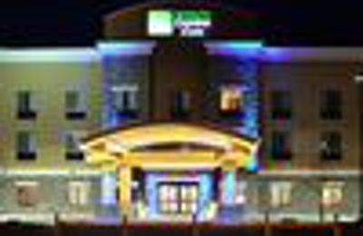 Holiday Inn Express & Suites Glendive - Glendive, MT