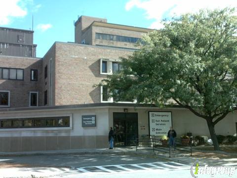 Boston Dialysis Center 2100 Dorchester Ave Dorchester