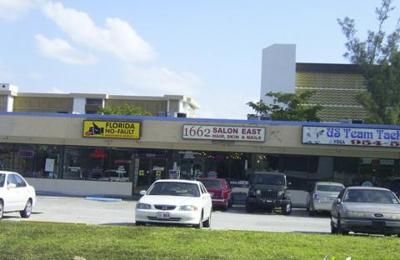 1662 Salon East - Oklnd Pk, FL