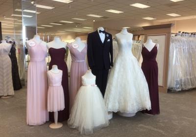 David S Bridal 1500 13th Ave E Ste E West Fargo Nd 58078
