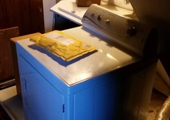 Sears Appliance Repair - San Bruno, CA. Sears calls this a completed job