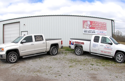 Healthy Air Duct Cleaning & Mold Remediation - Houma, LA