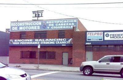 K & J Auto Center - Los Angeles, CA