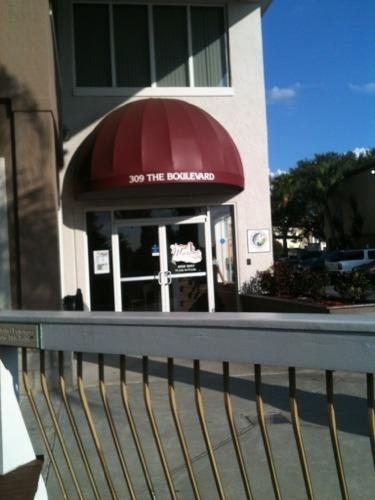 Cafe Murano, Altamonte Springs FL