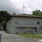 Peninsula Christian Fellowship - San Bruno, CA