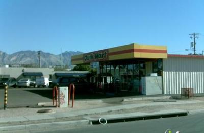 Quik Mart - Tucson, AZ