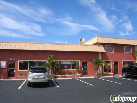 J M Todd Inc 12670 Mcgregor Blvd Fort Myers Fl 33919